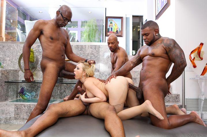 Girls Riesenschwanz Nackte Partysex