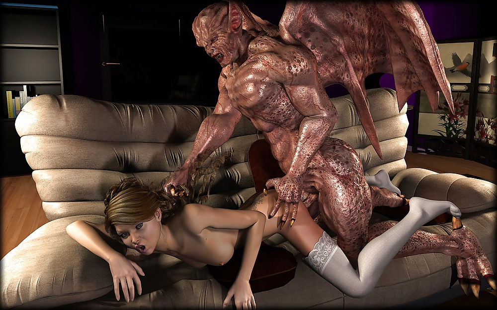 porn-video-alien-monster